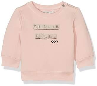 Noppies Baby Girls' G Sweater Iglesias Sweatshirt,68 cm