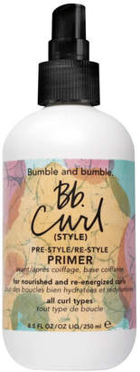 Bumble and Bumble Curl Pre Style Primer