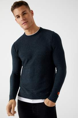 Next Mens Only & Sons Long Sleeve Jumper