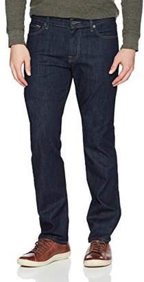 7 For All Mankind Men's Clean Pocket Slimmy Fit Jean