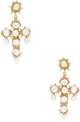 Celestina Christie Nicolaides Earrings
