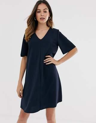 JDY Kora short sleeve dress