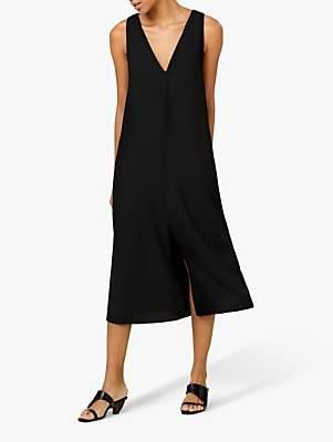 Eliza J Finery Dress, Black