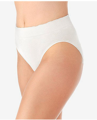 Vanity Fair No Pinch No Show High-Cut Seamless Brief 13171 $11.50 thestylecure.com