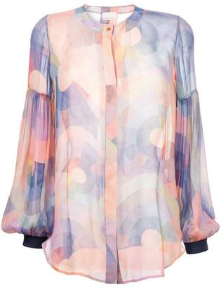 Ginger & Smart Theory blouse