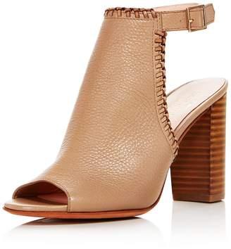 Kate Spade Women's Orelene Leather High-Heel Booties