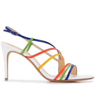 Alexandre Birman 75 strappy sandals