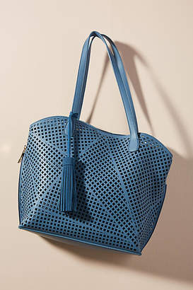Anthropologie Covent Garden Tote Bag