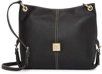 Dooney & Bourke Frederica Leather Crossbody Bag