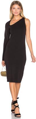LA Made Roxie Dress $79 thestylecure.com