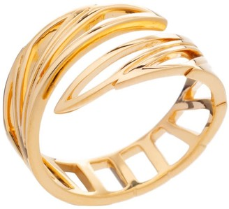 Rachel Jackson London Wings Of Freedom Ring - Gold