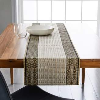 west elm Crossweave Runner