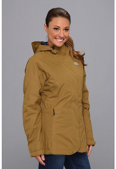 The North Face Mesmeric Jacket