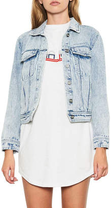 nANA jUDY Broadway Denim Jacket