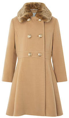 Monsoon Cleo Coat