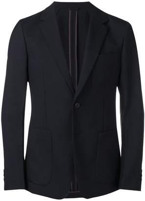Prada single breasted blazer jacket