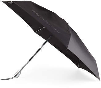 ShedRain Looking Fine Rain or Shine Original Mini Compact Umbrella