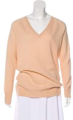 Equipment Cashmere V-Neck Sweater