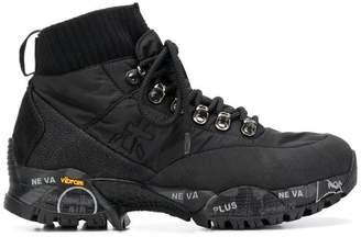 Premiata Loutrecd boots