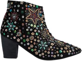 Free People Ankle boots - Item 11634208AL