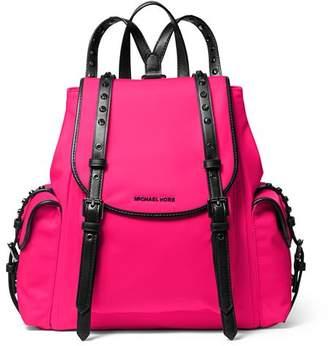 MICHAEL Michael Kors Leila Small Nylon Backpack