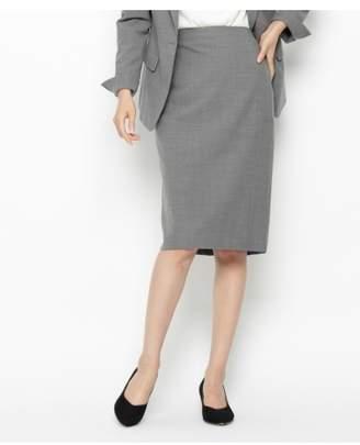 modify (モディファイ) - モディファイ ウールタイトスカート