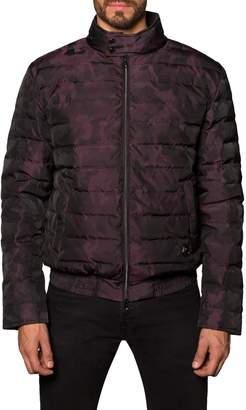 Jared Lang Men's Light Puffer Jacket