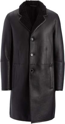 986b0a7f91 Mens Sheepskin Coat - ShopStyle UK