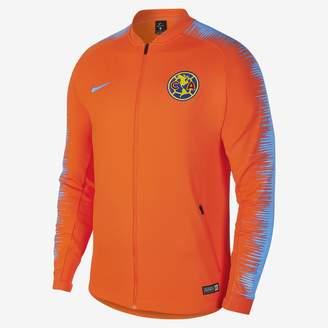 Nike Club America Men's Soccer Jacket