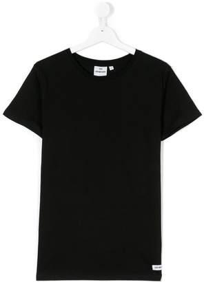 Les (Art)ists Kids ラウンドネック Tシャツ
