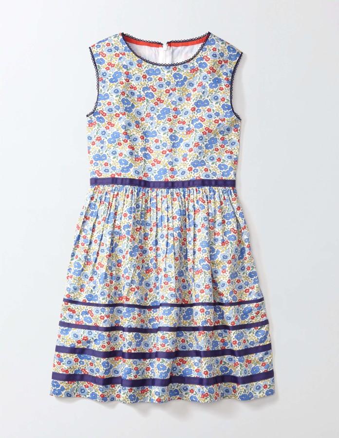 BodenAgatha Dress