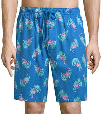 STAFFORD Stafford Men's Knit Pajama Shorts