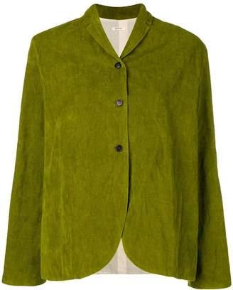 Apuntob lightweight fitted jacket