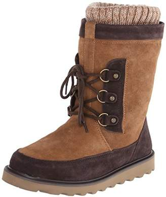 "BearPaw Women's Cinna 8"" Boot"