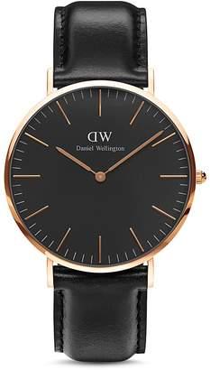 Daniel Wellington Classic Sheffield Watch, 40mm