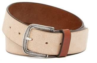 Tommy Bahama Full Grain Italian Leather 40mm Belt