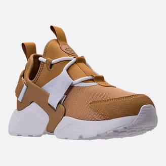 Nike Women's Huarache City Low Casual Shoes