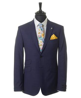 Ted Baker Formals Sterling Check Two Piece Suit