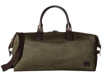 Frye Carter Weekender Weekender/Overnight Luggage