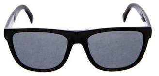Burberry Foldable Tinted Sunglasses
