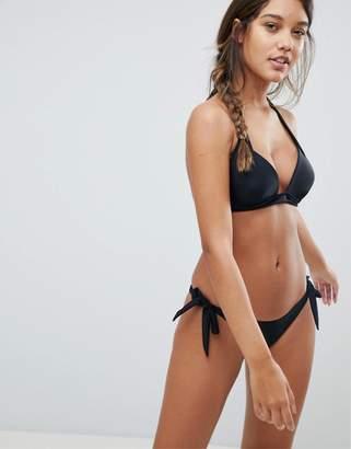 South Beach Halter Bikini Set