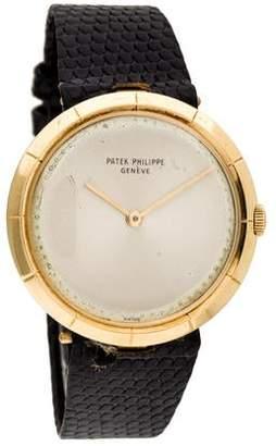 Patek Philippe 3459 Classique Watch