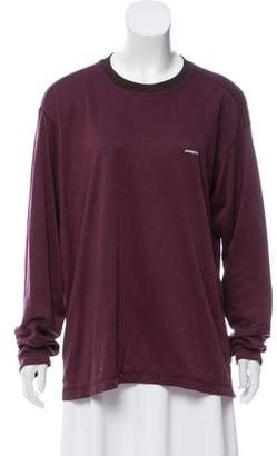 Patagonia Crew Neck Long Sleeve Top