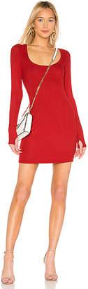 Michael Lauren Aldis Dress