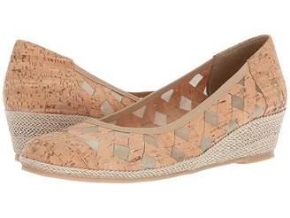 Sesto Meucci Myda Women's Wedge Shoes
