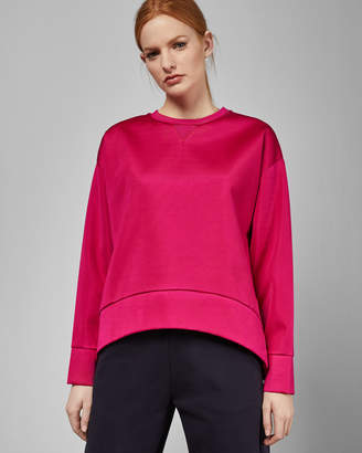 053db5b00 Ted Baker Sweats   Hoodies For Women - ShopStyle Canada