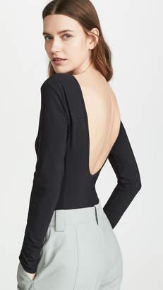 Tibi Stretch Bodysuit