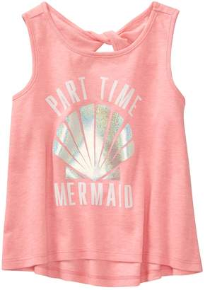 Crazy 8 Crazy8 Part Time Mermaid Tank