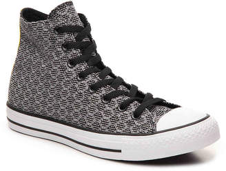 Converse Chuck Taylor All Star Woven High-Top Sneaker - Men's