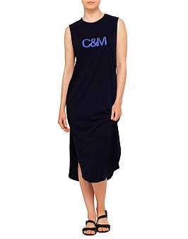 Camilla And Marc C & M Classic Muscle Dress